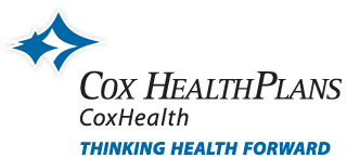 Cox HealthPlans CoxHealth Thinking Health Forward