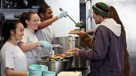 Cox Health Plans Shelter Volunteer Opportunities